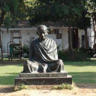 January 10: Gujarat Vidyapith / Sabarmati Ashram