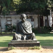 Day 07 (7th December): Ahmedabad Sabarmati Ashram