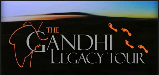 Gandhi India Tours led by Arun Gandhi