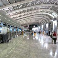 January 3 2019: Arrive Mumbai India