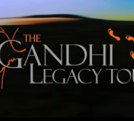 New Gandhi Tour Grants for Youth!