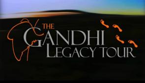 Gandhi Legacy Tour