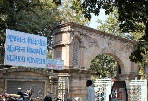 ahmedabad - Gujarat Vidyapeeth