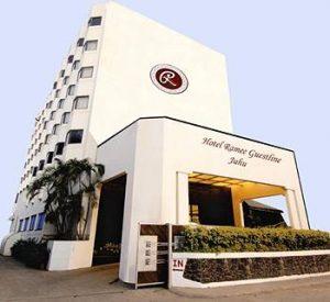 Ramee Guestline Mumbai India
