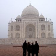 January 17 : Optional Trip to Agra