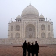 Day 15 (15th December): Trip to Agra Taj Mahal