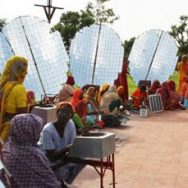 January 13: Ajmer and Barefoot College India