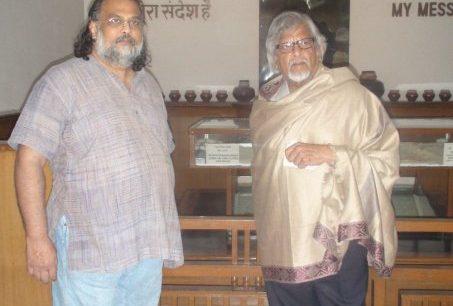 Arun & Tushar Gandhi