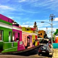Day 14: June 13: District 6 Museum  Table Mountain – Bo-Kaap – Slave Lodge