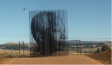 Capture site nelson mandela
