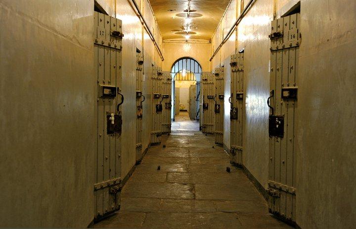 ch prison