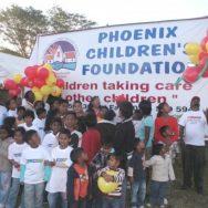 Day 5: June 4:  Child Welfare Phoenix   Marriannhill Monastery