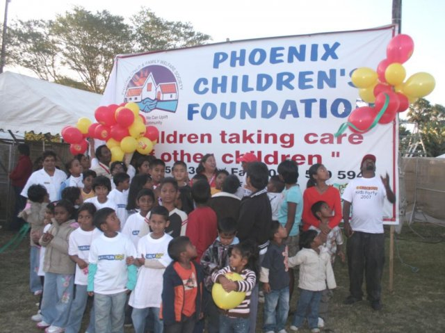 child welfare phoenix sa