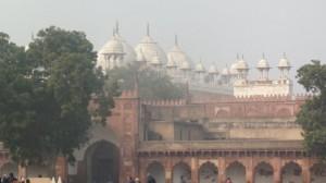 Agra Fort Photo by Lynnea Bylund