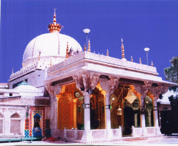 Ajmer India  city images : Ajmer Sharif Dargah | Ajmer India Gandhi Tour Stop