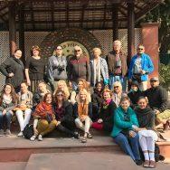 January 17: New Delhi (Tour Ends)