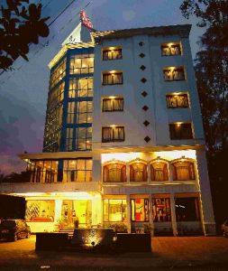 Kolhapur Hotel