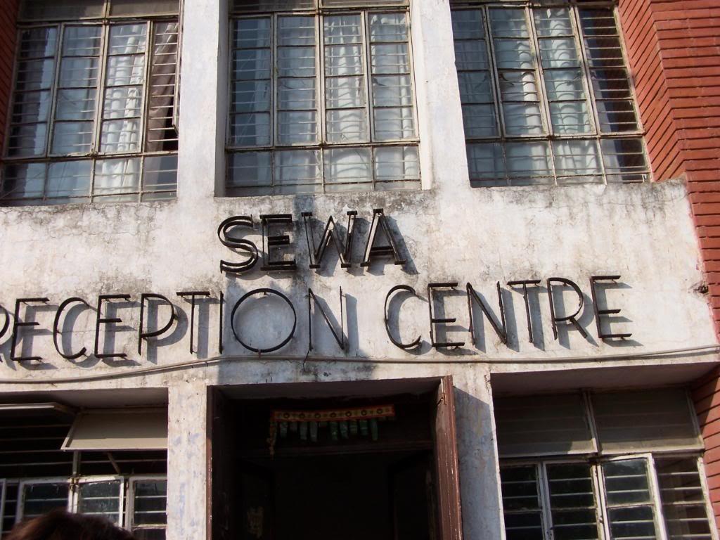 Self-Employed Women's Association of India