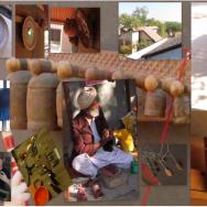 January 08: Arrival Bhuj