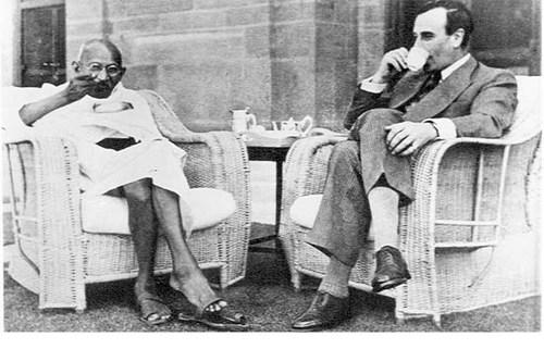 Gandhi Tea