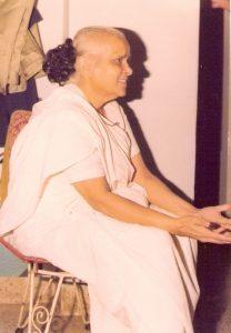 Shushila Gandhi