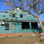 Arun Gandhi Leela: John Wayne, Durban