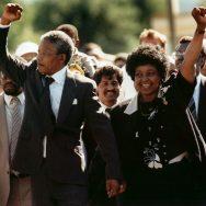 Mandela's Long Walk, Reviewed in Context