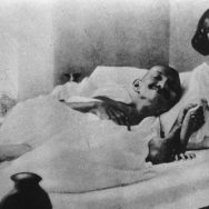 Gandhi started a new fast on January 12, 1948