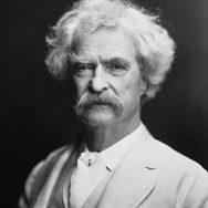 Mark Twain on Travel 1869