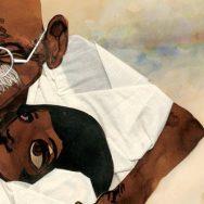 Grandfather Gandhi's Life Style