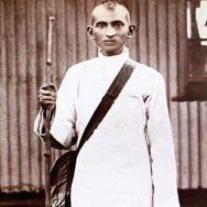 Mahatma Gandhi Quote on Real Freedom