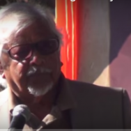 Arun Gandhi Pietermartizburg Railway Station Address June 7, 2015