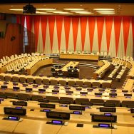 GWEI Accepted by UN Economic and Social Council