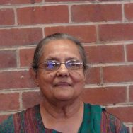 A Beautiful Interview with Ela Gandhi