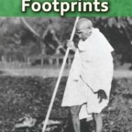 Book Review: Gandhi's Footprints